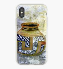 Vinilo o funda para iPhone African Art