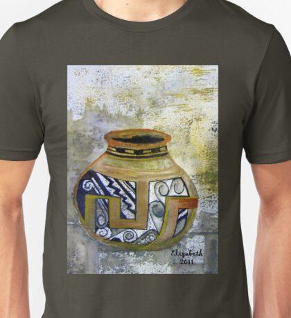 African Art T-Shirt