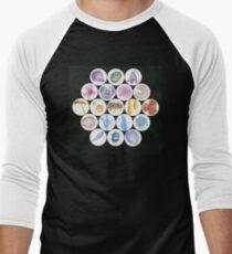 Beefriend Baseball ¾ Sleeve T-Shirt