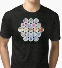 Beefriend Tri-blend T-Shirt