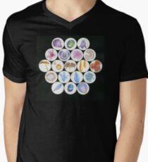 Beefriend V-Neck T-Shirt