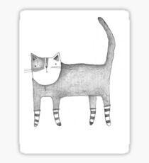 FairyCat Sticker