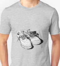 My Sneakers Unisex T-Shirt