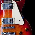 Guitar Curves by Nancy Bray