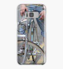 Single Speed Samsung Galaxy Case/Skin