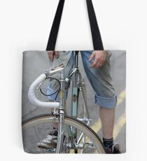 Single Speed Tote Bag
