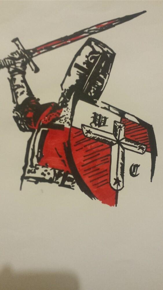 western crusaders  by hidepuller