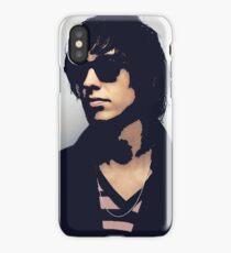 Julian Casablancas  iPhone Case