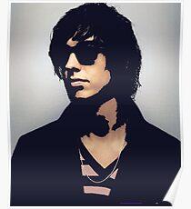 Julian Casablancas Poster