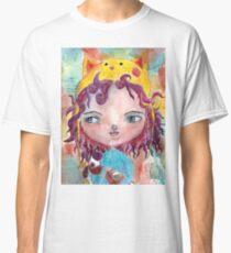 Inner Child - Lollipop Girl Classic T-Shirt