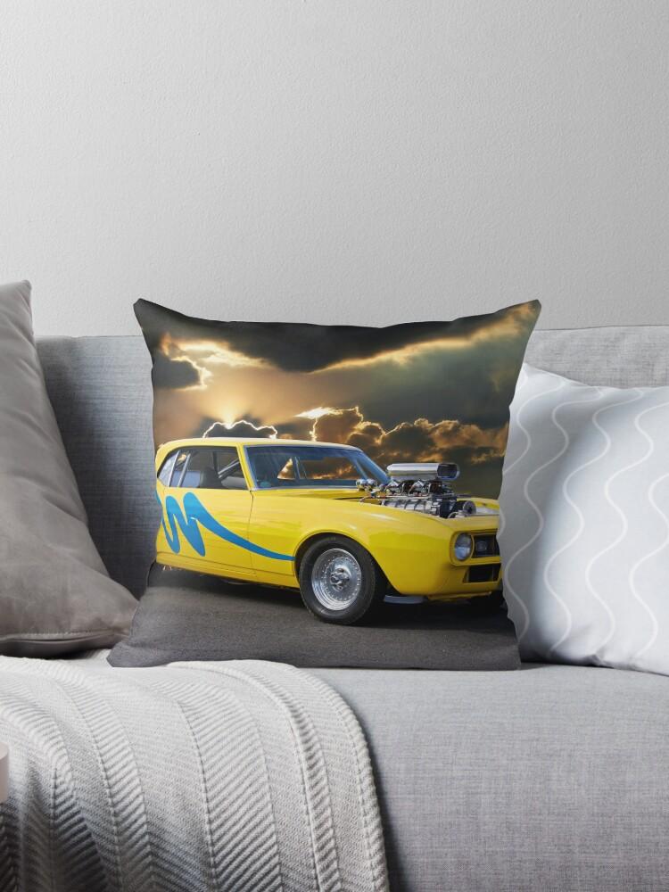 1967 Chevrolet 'Show n Go' Camaro by DaveKoontz