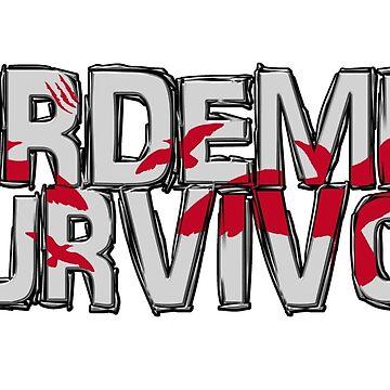 Birdemic Survivor, V2 by bestofbad