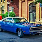 1970 Dodge Charger R/T by kenmo
