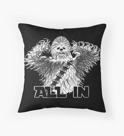 All In Floor Pillow