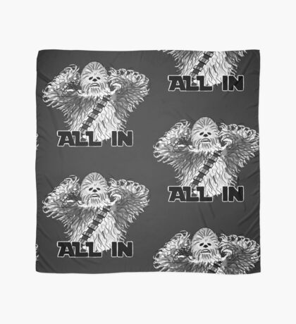 All In Scarf