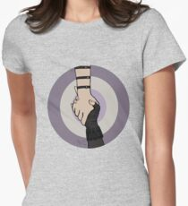 My Target  Womens Fitted T-Shirt