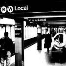 R W Local by Samantha Jones