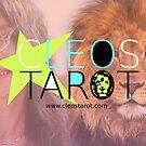 Cleos Tarot by Angelina Elander