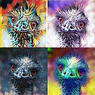 Emu Army by EmuMob