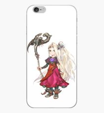 Kid Icarus - Viridi iPhone Case