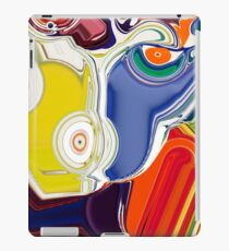 Game of Colors iPad Case/Skin