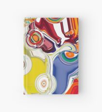Game of Colors Hardcover Journal