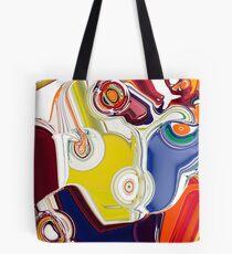 Game of Colors Tote Bag