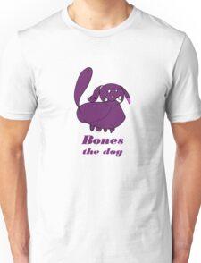 Bones the Dog T-Shirt