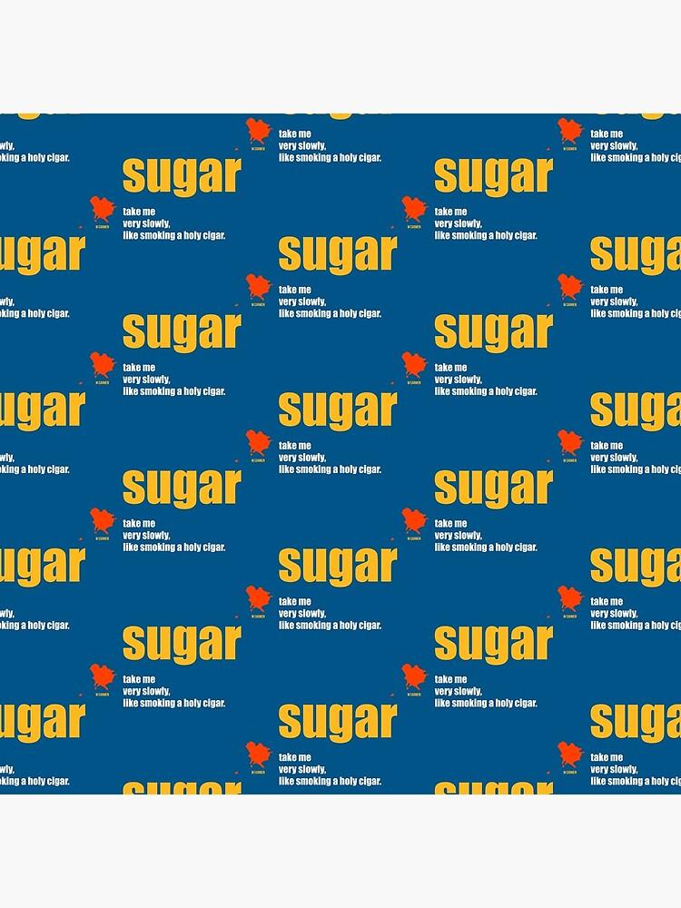 sugar by MCANTO