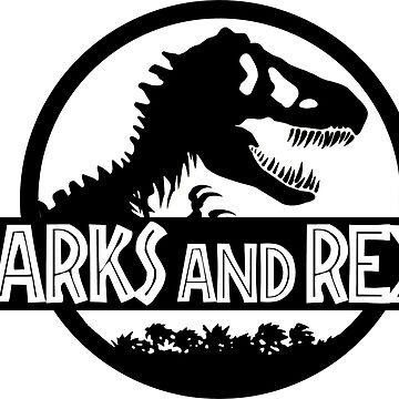 Parks and Rex by GogoMcSprinkles