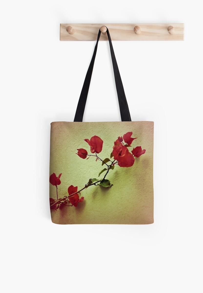 Santa Rita Flower by DFLC Prints