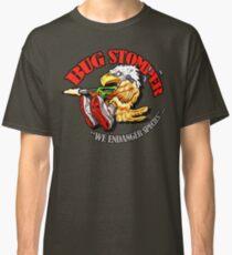 USCM BUG STOMPER! Classic T-Shirt