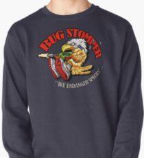 USCM BUG STOMPER! Pullover