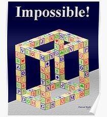 Impossible ! Poster
