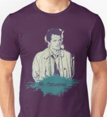 Mr. Comatose Unisex T-Shirt 1dcdfb8a9