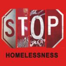 STOP Homelessness by STREAT