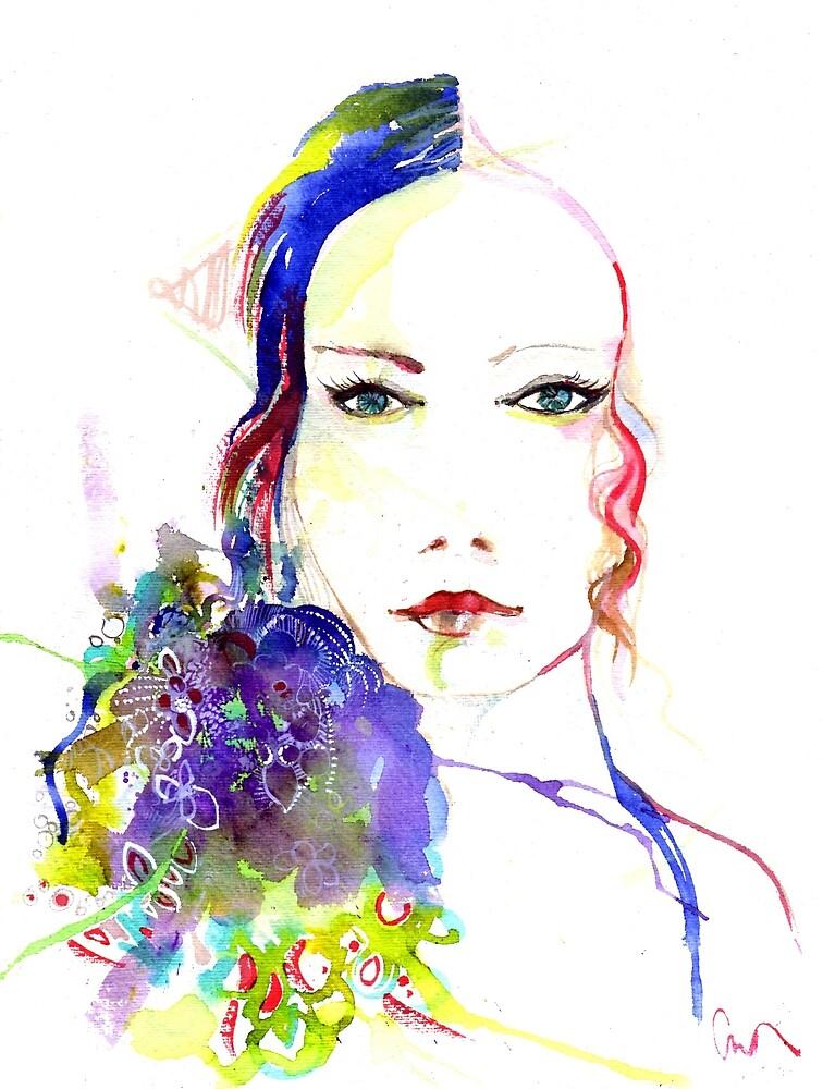 Victoria by Mariuca Calin