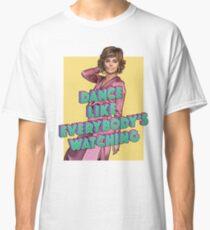 Lisa Rinna Tanzen auf den Tischen Classic T-Shirt