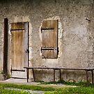 Farmhouse entry by Alexander Meysztowicz-Howen