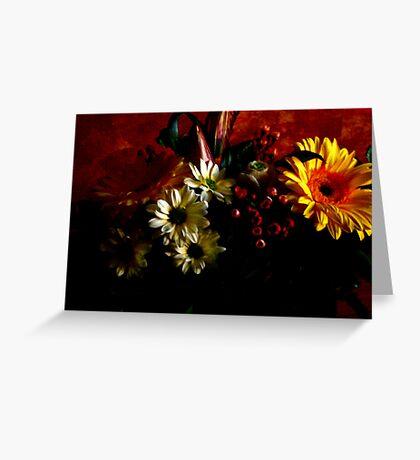 Rubens Greeting Card