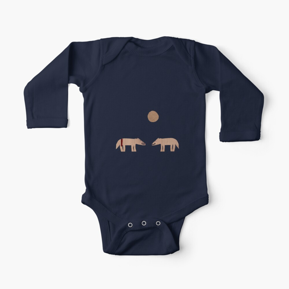 rivals Baby One-Piece