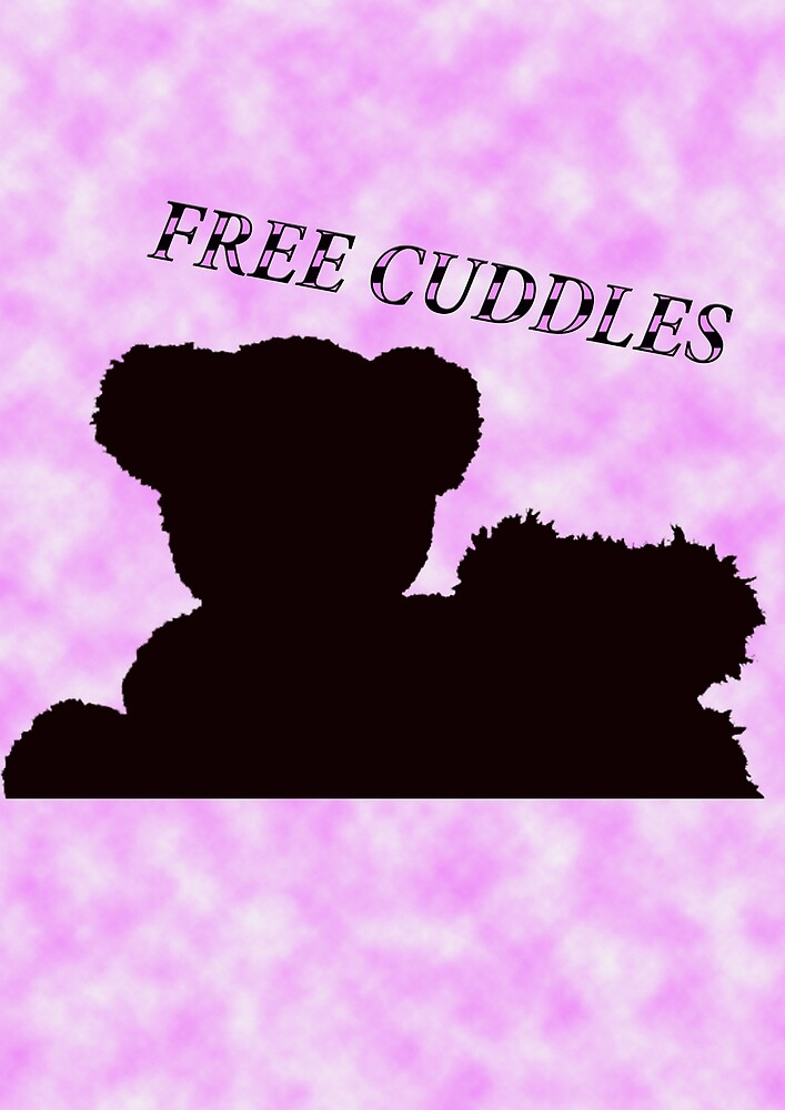 FREE CUDDLES by JessHerring