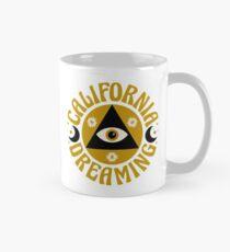 Kalifornien träumen Tasse
