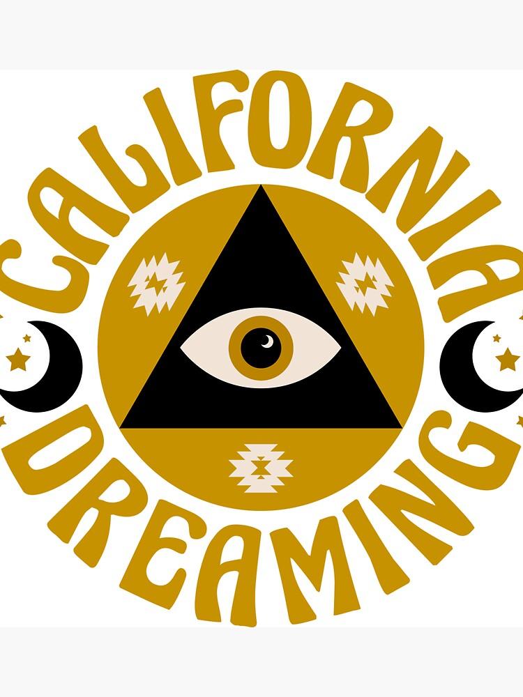 California Dreaming by wolfandbird