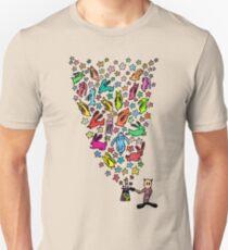 Magic Hat Color T-Shirt