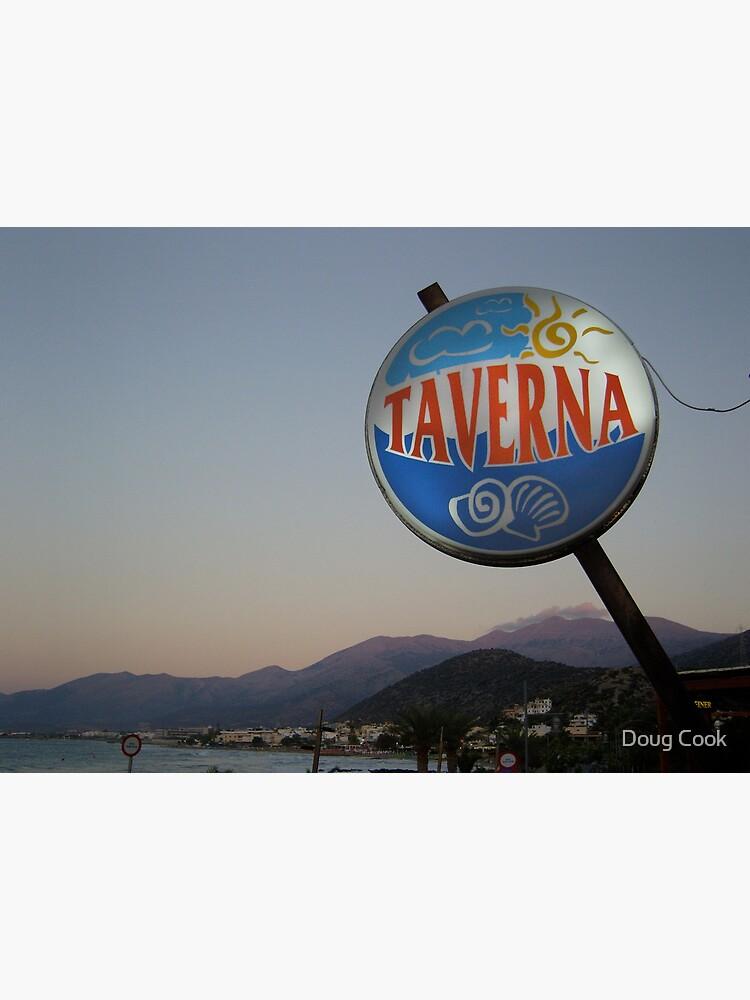 Taverna by DougCook