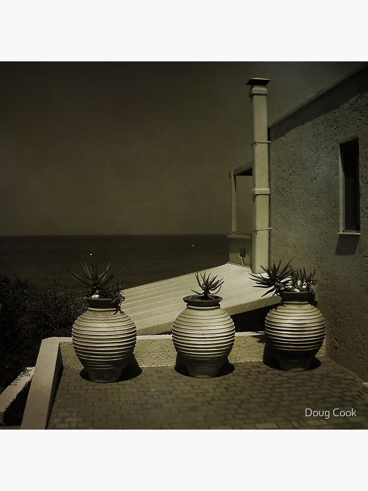 Greek Pots by DougCook