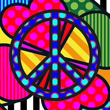 Lucky Peace by Art-Frankenberg