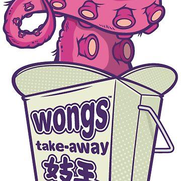 WONGS :3 by SnowDubbies
