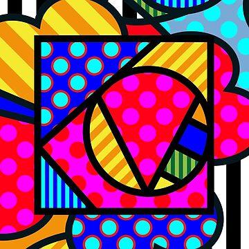 Lucky Love by Art-Frankenberg